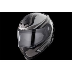 Schuberth S2 Sport  Tech Black Titanium