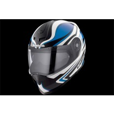 Schuberth S2 Sport Tech White Blue