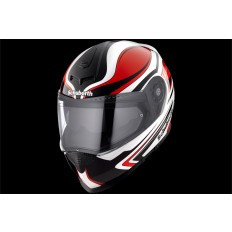 Schuberth S2 Sport Tech White Red