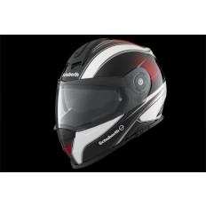 Schuberth S2 Sport Wave Red