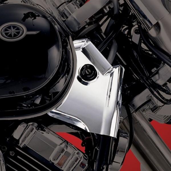 ABS CHROME NECK TRIM Akcesoria chromowane Show Chrome
