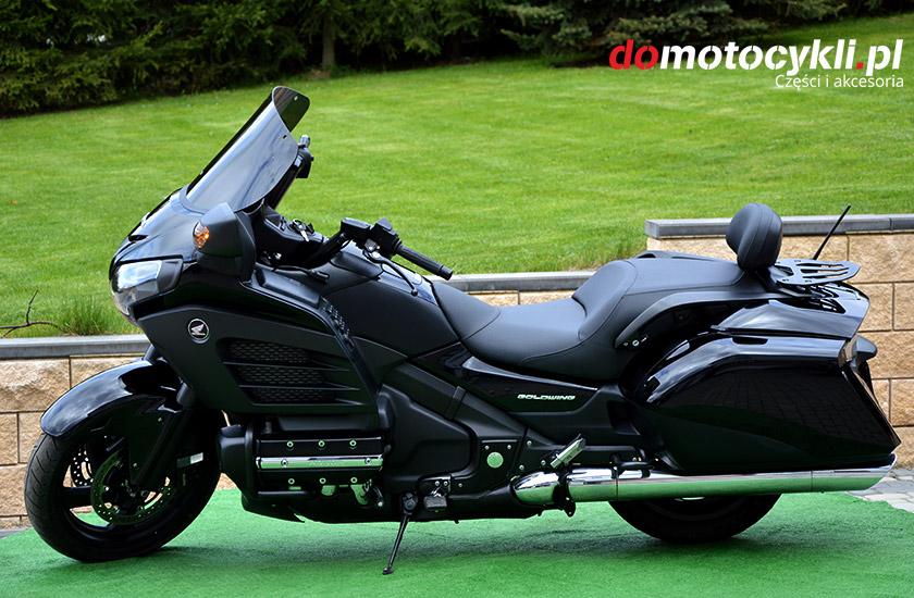 Honda Gold Wing F6B DELUXE czarna