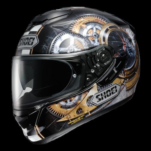 Kask Shoei GT-Air COG TC-9